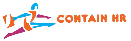 Contain HR Logo